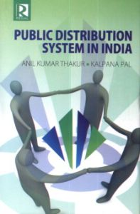 thesis public distribution system india