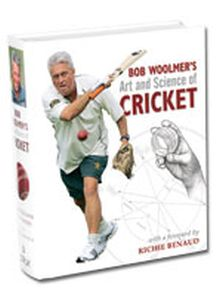 Art and Science of Cricket
