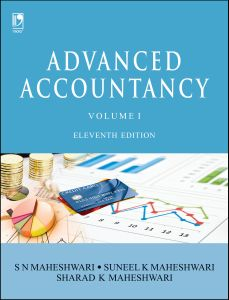 Advanced Accountancy, Vol. 1