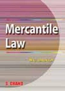 A Manual of Merchantile Law
