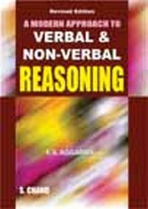 A Modern Approach To Verbal and Non Verbal Reasoning