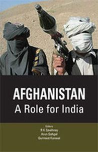 Afghanistan : A Role For India