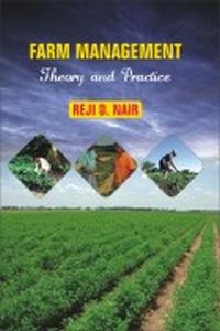 Farm Management : Theory and Practice