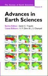 Advances in Earth Science, Vol. 2