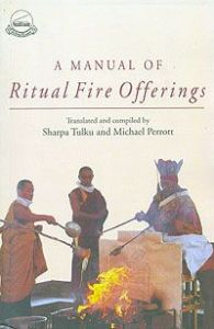 A Manual of Ritual Fire Offerings
