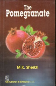 The Pomegranate/M.K. Sheikh