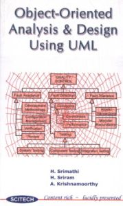 Object Oriented Analysis & Design Using Uml Ebook